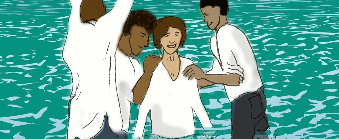 Préparation au baptême chrétien – Nouveau!